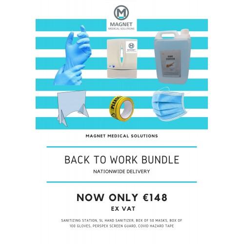 Return To Work Bundle