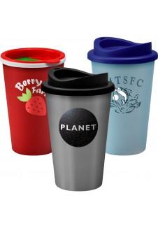 Universal Take Away Thermal Mug Cup