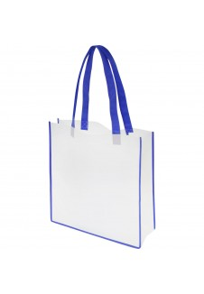 Rope Handle Laminated Luxury Paper Shopping Bags