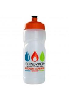 Vegas Tritan Water Bottle With Handle