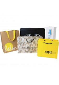 Reusable Shopping Bags With Custom Print