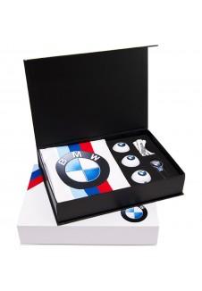 Luxury Geo Golf Presentation Box