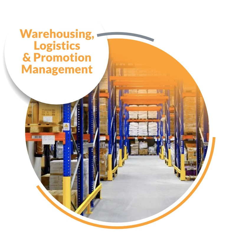 Warehousing,